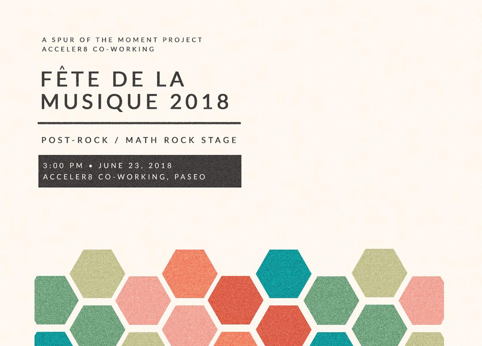 What's all the fuss about Fête de la Musique?