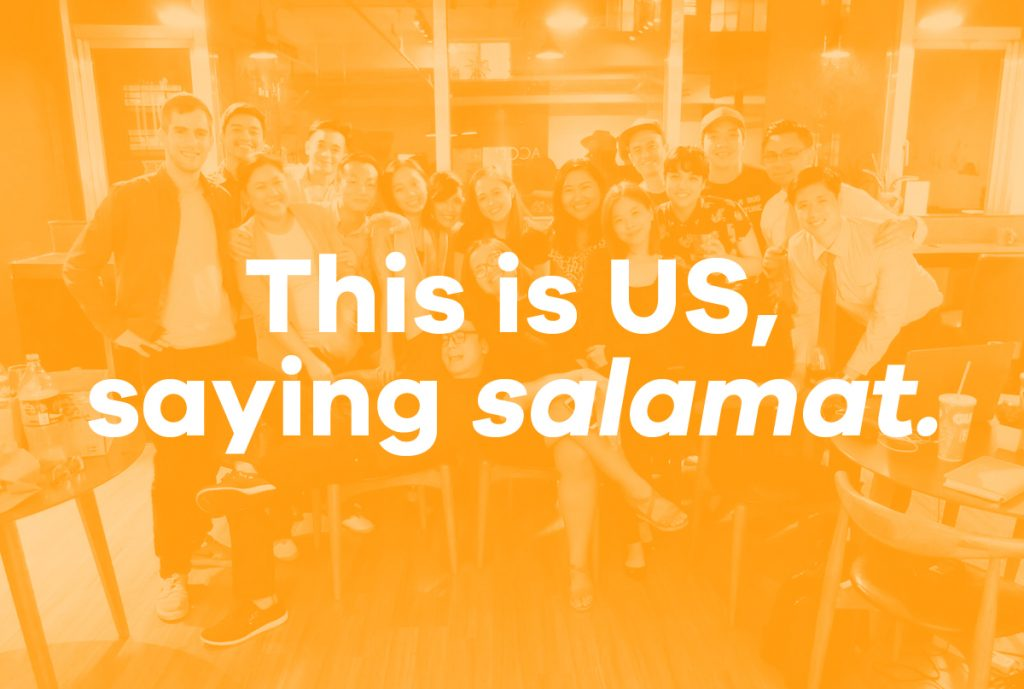 This is Us: Saying Salamat